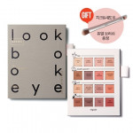 ESPOIR Eye Look Book (S/S edition)