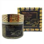 [W] Store Palm Farmstay Crocodile Oil Cream 70g