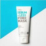 [W] SKINMISO Sebum Less Pore Mask 100ml