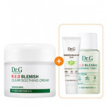 [W] Dr.G Red Blemish Clear Soothig Cream 70ml
