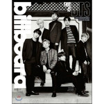 [W] BTS Billboard Cover 1ea
