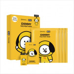 [W] MEDIHEAL Chimmy Face Point Mask 4ea