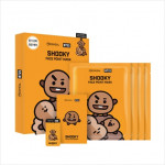 [W] MEDIHEAL Shooky Face Point Mask 4ea