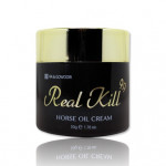 [W] RA&GOWOORI Real Kill Horse Oil Cream 50g