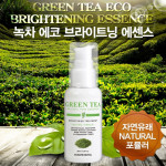 [W] TOSOWOONG Green Tea Eco Brightening Essence 60ml