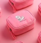 [W] ESTHERLOVESYOU Pink Pouch 1ea
