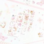 [W] MANET Sticker All type 3ea