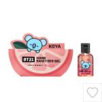 [W] BT21 Hand Sanitizers Gel 40ml