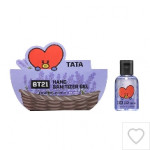 [W] BT21 Hand Sanitizers Gel 40ml