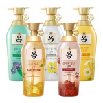 [W] RYOE Cornlian Cherry Nourishing Shampoo 500ml