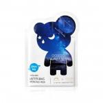 THE OOZOO  OOZOO Bear Water-Bang Hydrating Mask _5sheet