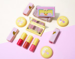 [W] CHUU FANFANCHUU Cosmetic Set Package 1set