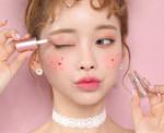 [W] BEIGE CHUU Periwinkle Pearl Powder 1ea