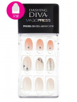 [W] DASHING DIVA Magic Press MJP_035 - Pretty Jewel 1ea