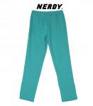 [W] NERDY NY Track Pants Emerald / Navy 1ea