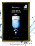 [W] JM SOLUTION Water Luminous S.O.S Ringer Mask 10ea
