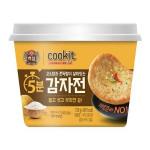 [W] COOKIT 5 Min Potato Pancake 1ea