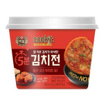 [W] COOKIT 5 Min Kimchi Pancake 1ea