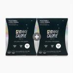 [W] CALOBYE Premium 1+1 - Black