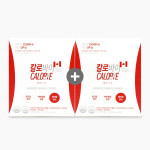 [W] CALOBYE Premium 1+1 - Red