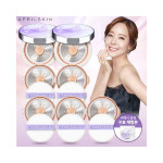 [W] April Skin Essence Cushion 1set
