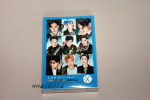 [S] EXO - High Quality of Sticker Book Set 49 pcs
