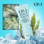[W] CP-1 Tea Tree Salt Shampoo 250ml