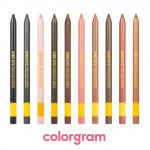 [W] COLORGRAM King Eye Cream Liner 0.5g