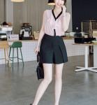 [W] ATTRANGS Skirt Pants 1ea