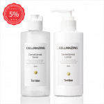 [W] CELLMAZING Toner+Lotion Set