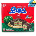 [W] HAITAI Watermelon Ohyes Cake 360g