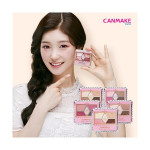[W] CANMAKE Perfect Stylist Eyes 3.2g