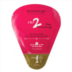 [W] BLOSSOM JEJU Red Camellia Soombi 2-Step Deep Nourishing Petal Mask 1ea