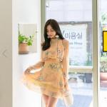[W] BABI&PUMKIN Your Own Dress 1ea