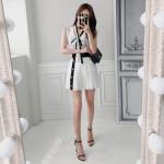 [W] HOTSSE Daily Plitz Skirt 1ea