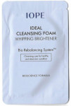 [S] IOPE Ideal Cleansing Foam Whipping Brightener 2ml*10ea
