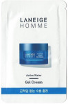 [S] LANEIGE HOMME Active Water Gel Cream 2ml*10ea