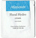 [S] MAMONDE Floral Hydro Cream 1ml*10ea
