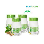 [W] NutriD-Day Catechin All new 3+1 1set