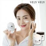 [W] IMVELY Velyvely Sweet Rice Cake Sleeping Cream 80ml