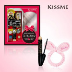 [W] KISS ME Heroin Make Volume Controll Mascra Planning Set