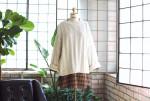 [W] MILKCOCOA autumn daily knit 1ea