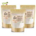 [W] Roasted Oat Powder 300g*3ea