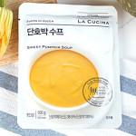 [W] La Cucina Sweet Pumpkin Soup 180g*3ea