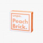 [W] UNPA Peach Brick 1ea