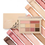 [W] MOONSHOT MOONSHOT Honey Coverlet Eyeshadow Palette 9.5g