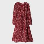 [W] MIXXO Lovely Flower Dress 1ea - MIWOW8T42R
