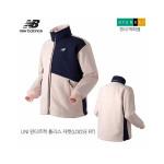 [W] UNI Winter Track Fleece Jacket 1ea