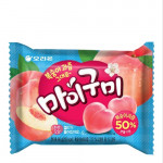 [W] MyGummy Peach Jelly 66g