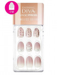 [W] DASHING DIVA Magic Press Premium MPR_103OV - Glow Candle 1ea